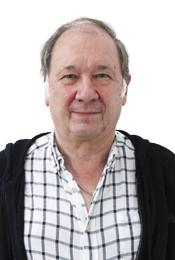 Jean-Pierre MOURIER
