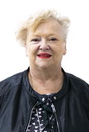 Elisabeth BIDEAUX